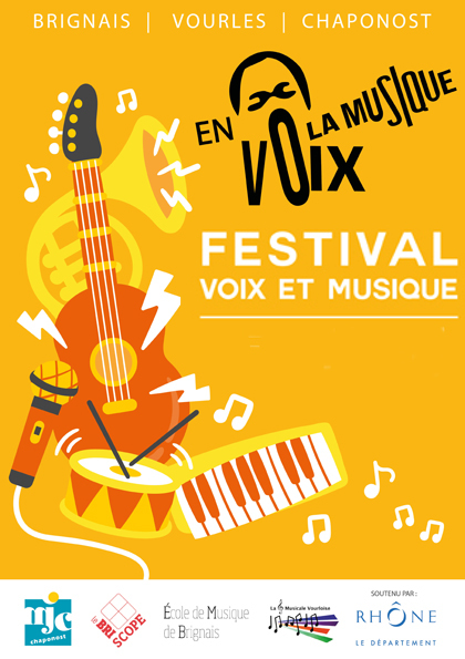 Festival En Voix la Musique
