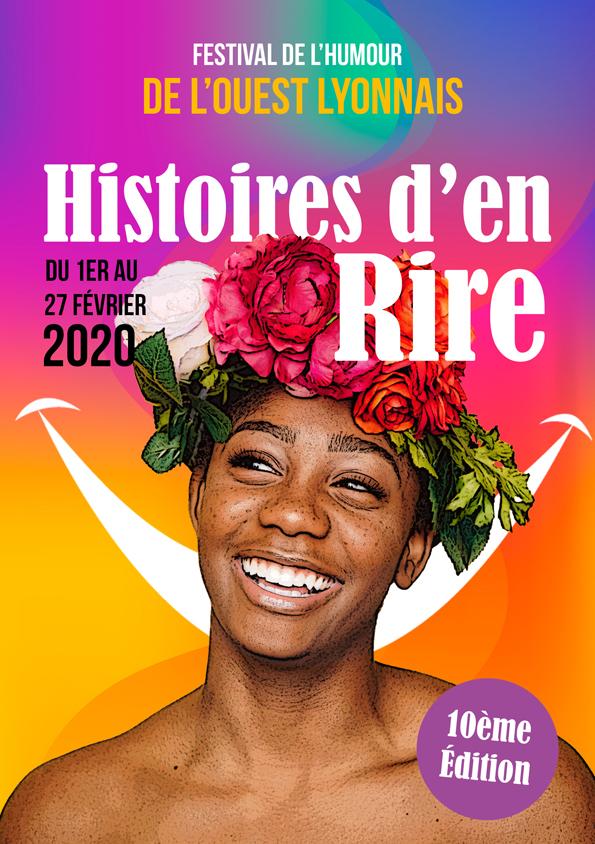 Festival Histoires d'en Rire