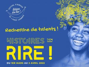 Read more about the article Histoires d'en Rire 2022