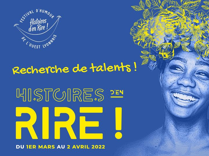 You are currently viewing Histoires d'en Rire 2022
